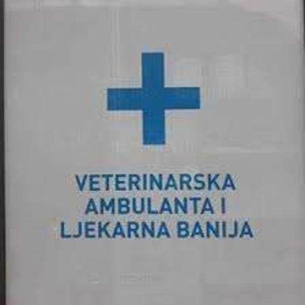 VETERINARSKA AMBULANTA BANIJA d.o.o.