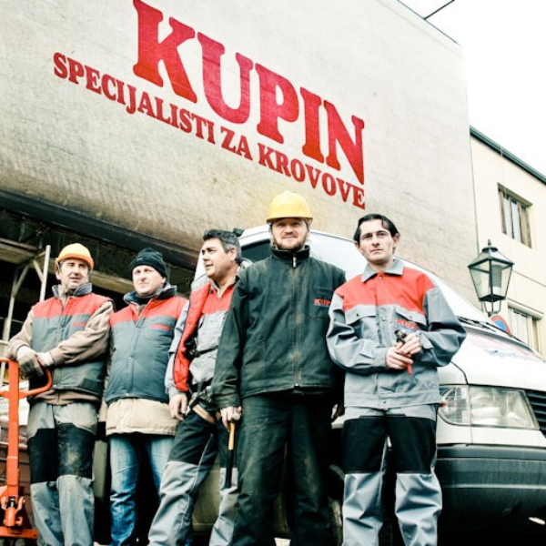 KUPIN d.o.o.