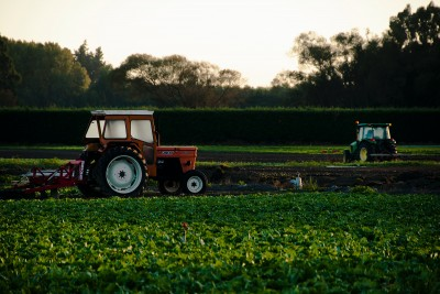 Tko se želi baviti poljoprivredom zna da bez zemlje nema posla, a najpovoljnija po cijeni hektara je Bugarska.