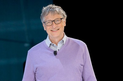 Bill Gates as a prophet - warned the public before the pandemic, and now says we are getting 10 times worse epidemic