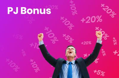PJ Bonus