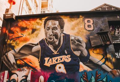 What did Kobe Bryant leave us on heritage?