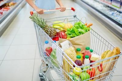 Od 7800 kuna mjesečne potrošnje četveročlanog kućanstva u Hrvatskoj, 26 posto odlazi na hranu