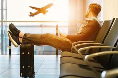 EU travelers are still unaware of their rights