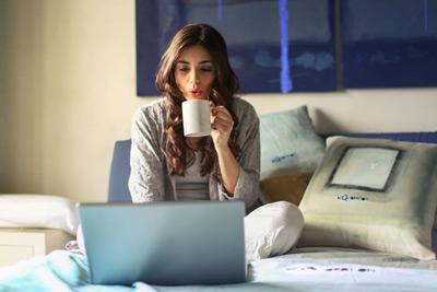 Razmišljate o radu od kuće? Pročitajte što trebate znati.