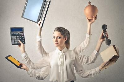 Možete raditi i više poslova istovremeno, donosimo savjete kako to provesti u djelo
