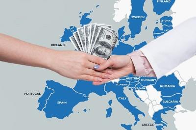Prosječni trošak rada po satu u EU prošle godine je iznosio 28,5 eura, u Hrvatskoj 10,8 eura