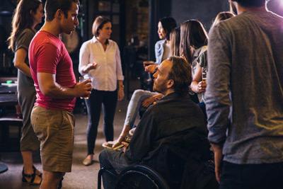 Poticaji pri zapošljavanju osoba s invaliditetom